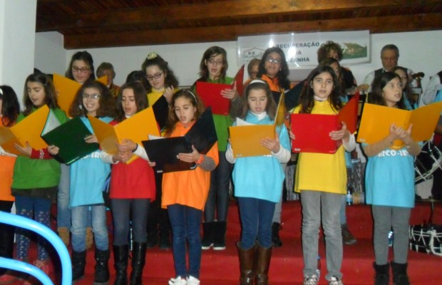 Concerto de Ano Novo na Azenha – A dos Cunhados – 19 de Janeiro
