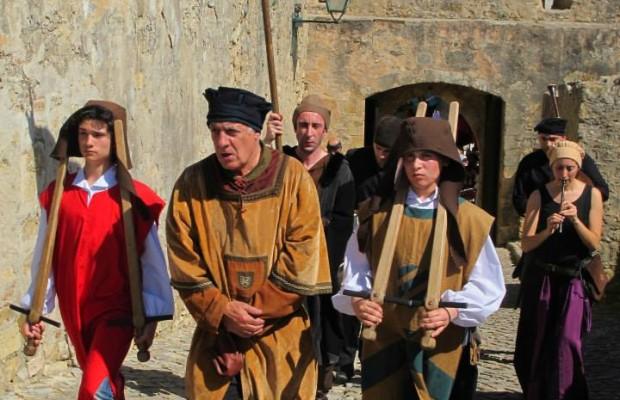 Recriação do  Conselho Régio de 1414