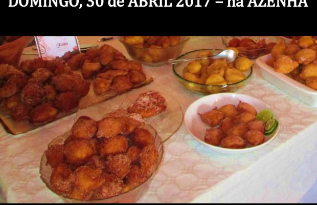 XIX Concurso de Filhós e XIX Mostra de Doçaria 2017