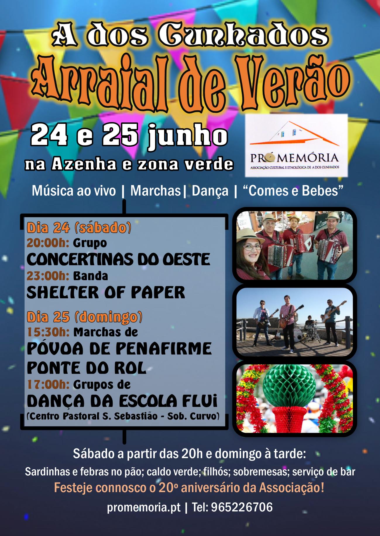 cartazArraial1