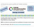 Fórum das Associações de Torres Vedras 2019