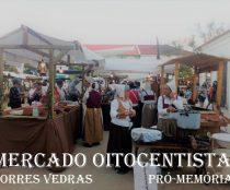 Mercado Oitocentista 2019 – Festival Novas Invasões