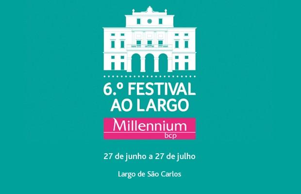 6º Festival ao Largo