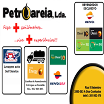 petroareia