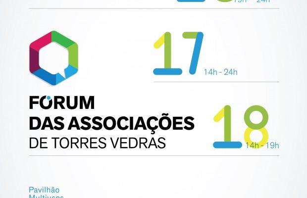 Fórum das Associações em Torres Vedras